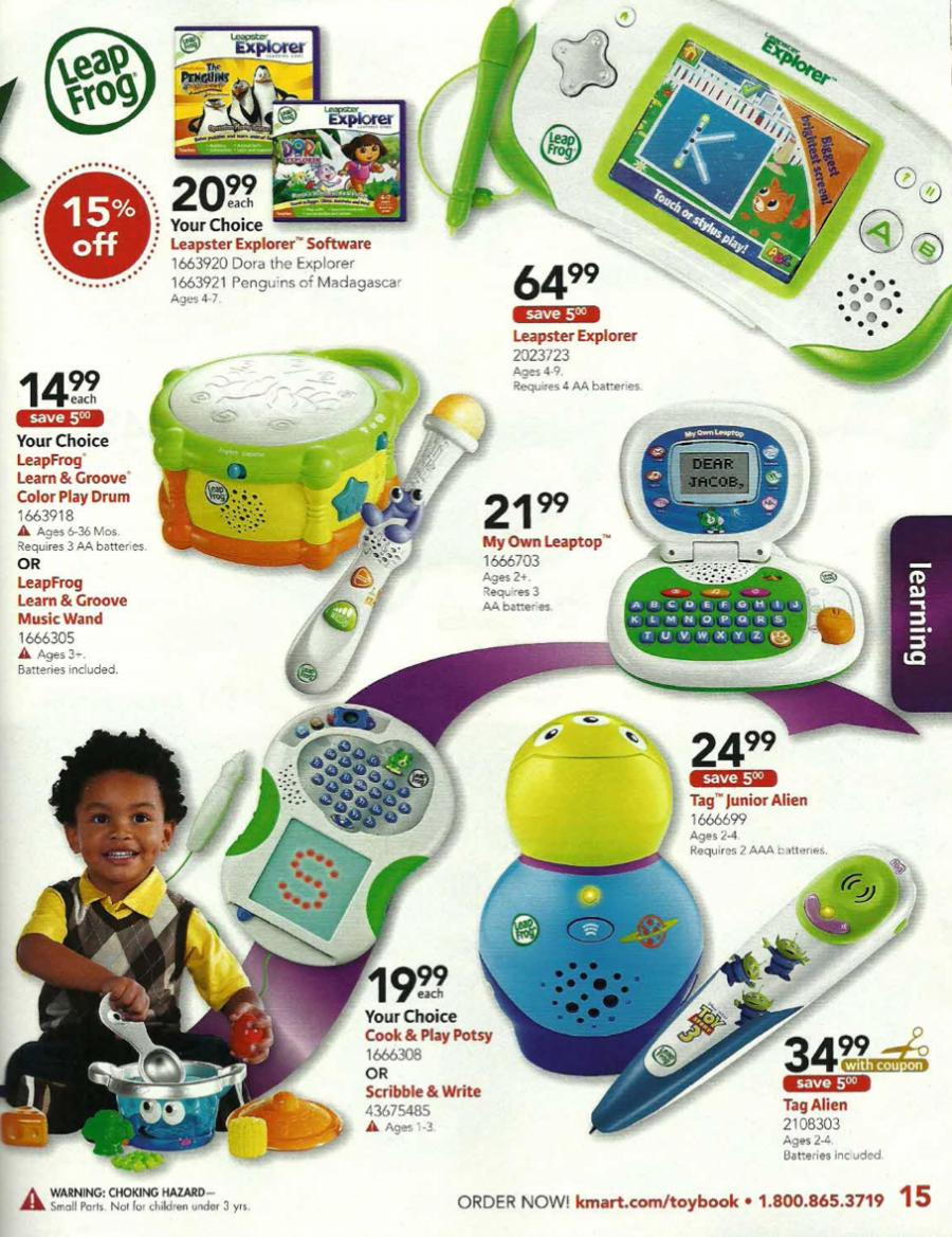 Kmart Toys For Girls : After christmas sales kmart toy book black friday ad