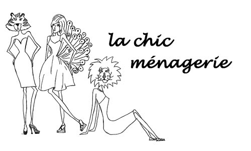 la chic ménagerie