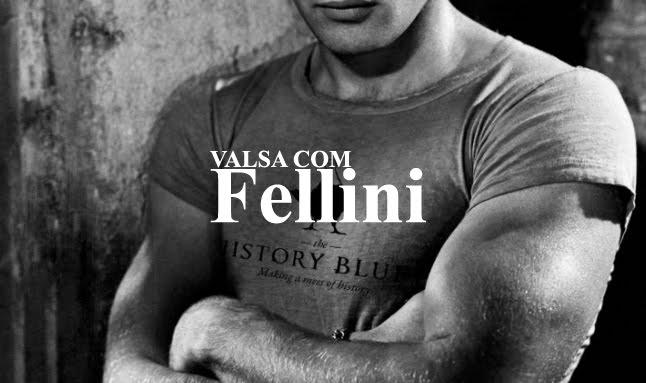 Valsa com Fellini