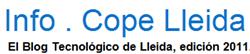 Info.Cope Lleida, nuestro programa TI