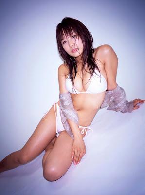 Sano Natsume hot picture