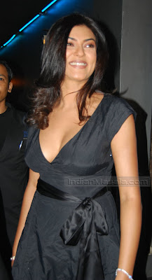 Sushmita Sen hot picture