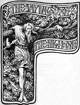 Обсуждения, дополняющие тему Возрождения - Страница 2 Odin%27s_Self-sacrifice_by_Collingwood