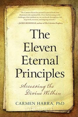 CC Chronicles: The Eleven Eternal Principles: Accessing the Divine ...