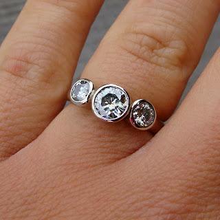 ethical wedding ring