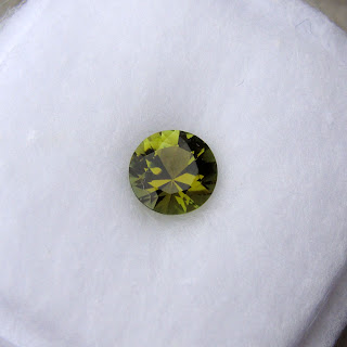 green tourmaline