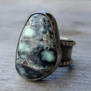 nevada turquoise jewelry