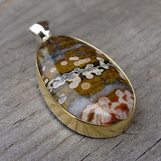 poppy jasper jewelry