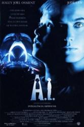 A.I. – Inteligência Artificial