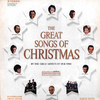 Christmas Shareo Music Blog: GOODYEAR TIRE CHRISTMAS COMPLETE 17 ...