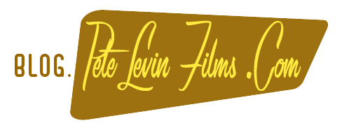 Pete Levin Films