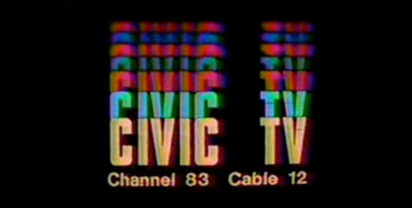 Channel 83, Cable 12