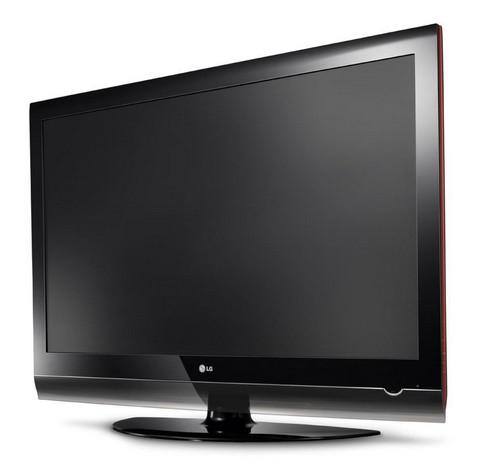 Televisi LCD
