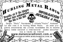 Hurlingmetalradio