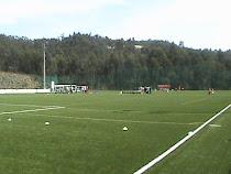 Complexo desportivo de Paradela