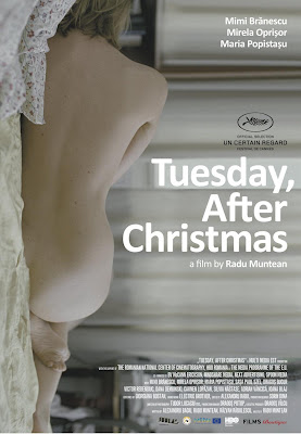 Tuesday, After Christmas / Marti, dupa Craciun (2010)