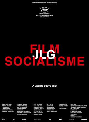 Socialism / Film socialisme (2010)