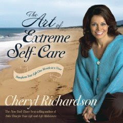 book the art of extreme self care pdf