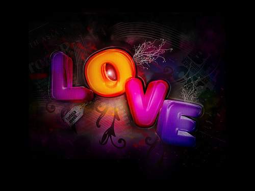 Love Wallpapers Er : Best Love SMS- How to say I love you with SMS - Best ...