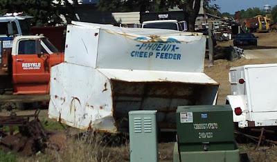 Phoenix Creep Feeder