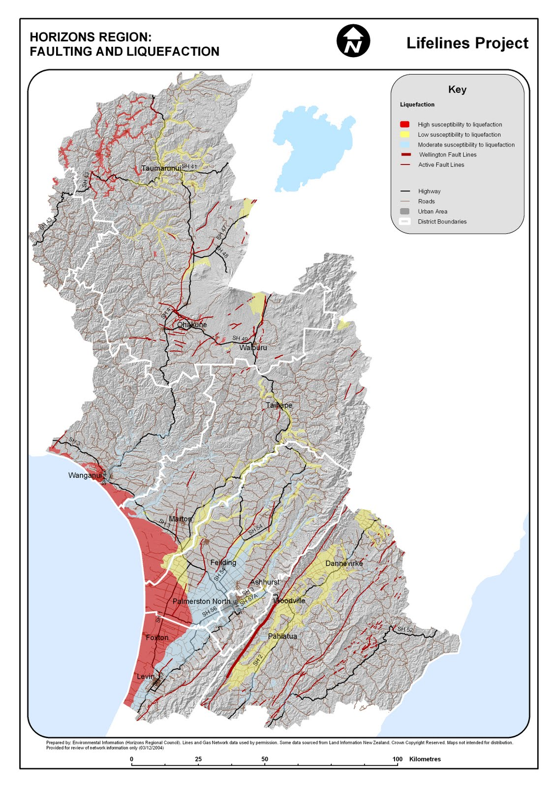 since the canterbury earthquake we have been fielding a few calls about liquefaction in our region there have been a few good articles in local papers