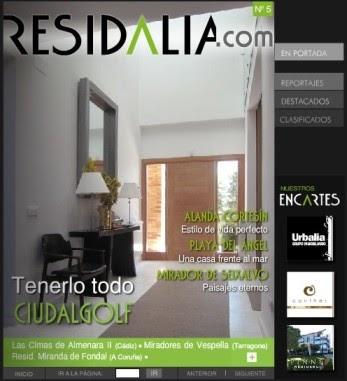 Arquitectura Y Construcion Revista Decoracion Online