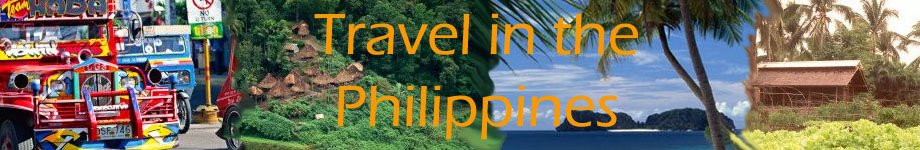 Travel in the Philippines