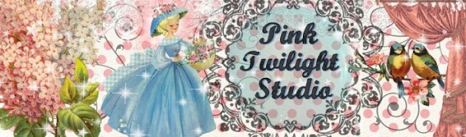 Pink Twilight Studio