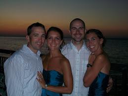 Josh, Summer, Ryan & Sara