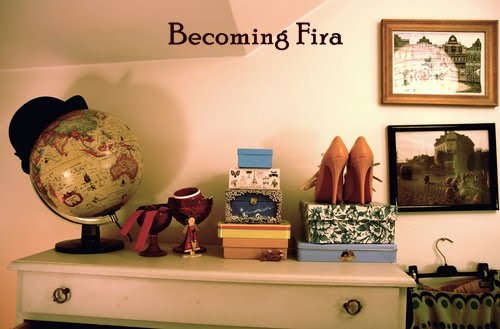 Becoming Fira