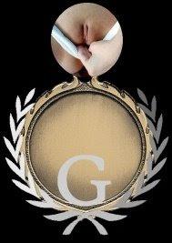 Premio 2008 MI HOMENAJE A LA HEMBRA, Mención Blog General