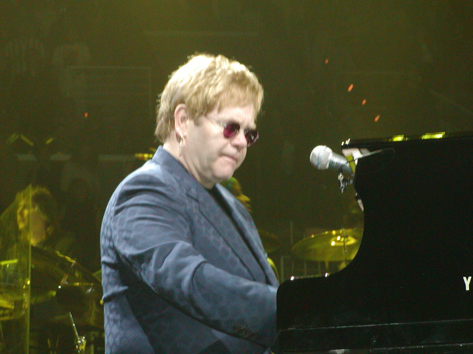 elton john´s pics: Photos Elton John Live Washington