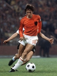 THE JOHAN CRUYFF FOUNDATION