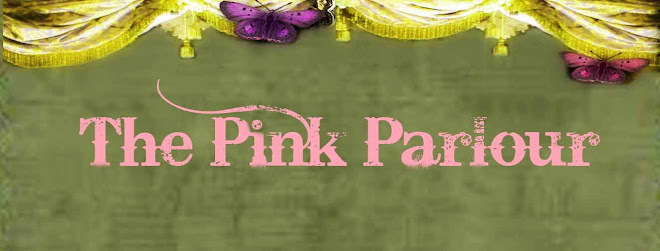 The Pink Parlour