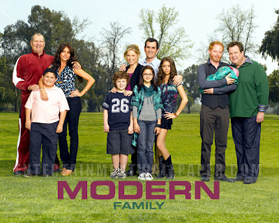 Assistir  Modern Family 4ª Temporada Legendado Online