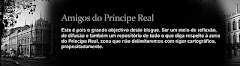 Blogue Amigos do Príncipe Real