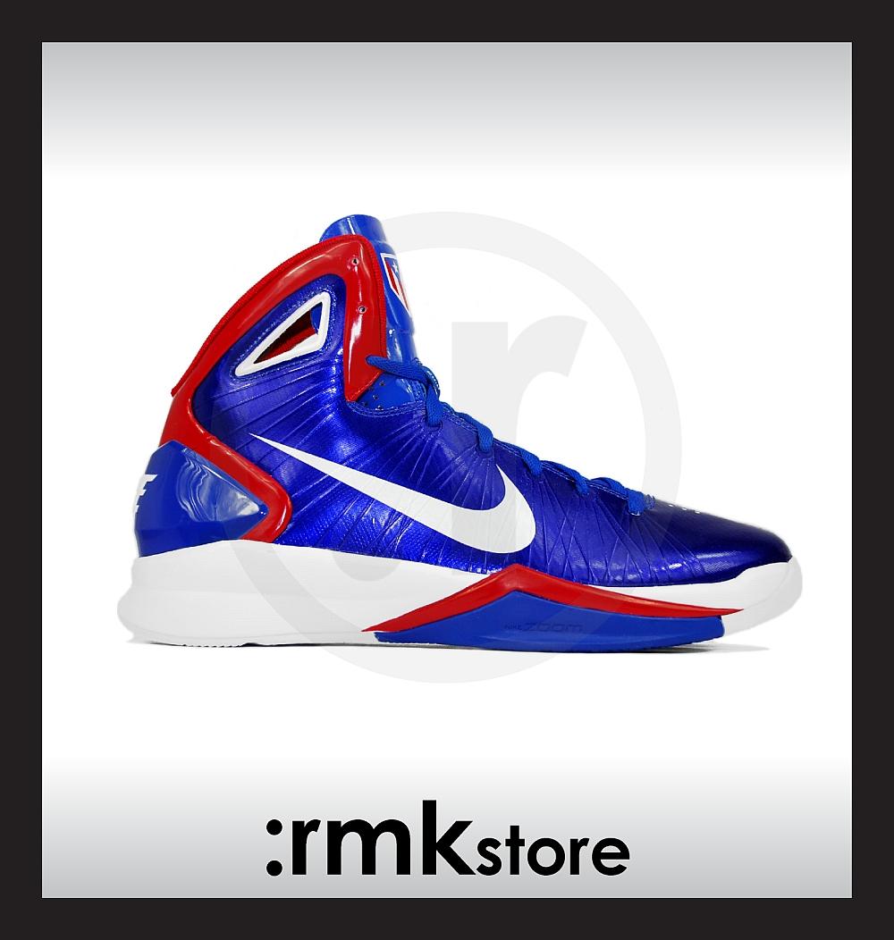 9684cefeea23 Nike Hyperdunk 2010 WBA Puerto Rico 407625-401