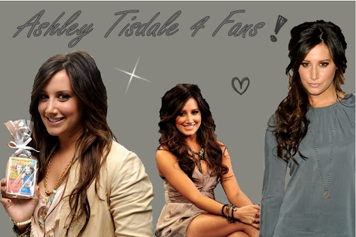 Ashley Tisdale News
