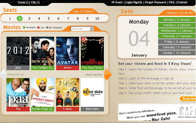 Satyam Cinemas Online Booking, Satyam Movie Tickets
