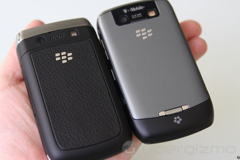 BLACKBERRY BOLD REVIEW 9700 AT\U0026T