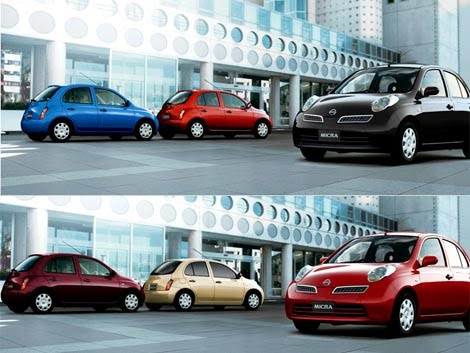 Nissan launches its new Nissan Micra in India Soon. Get Nissan Micra price, reviews, Specifications and photos Here