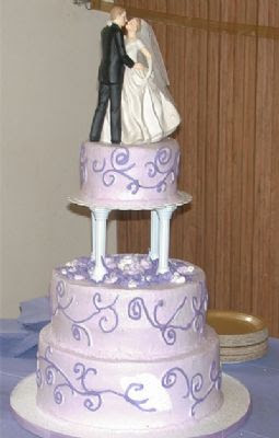 Wedding Cakes Pictures | Wedding Cakes Photos