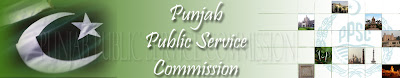 Punjab Public Service Commission Recruitment Exam 2009 Results