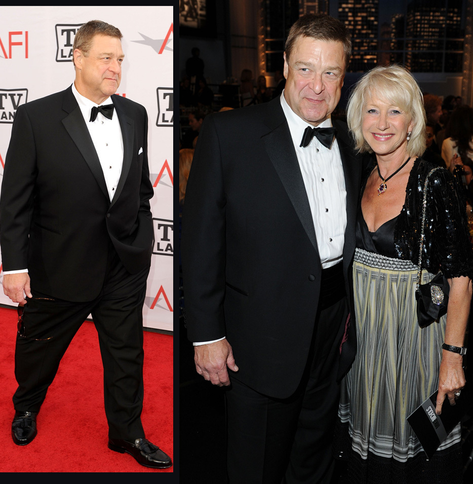 John Goodman S Weight Loss Photos Revealed