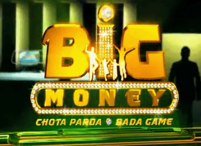 'Big Money' on NDTV Imagine: Registration & Auditions Dates
