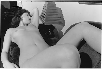 Lee Friedlander, Nude, 1982; Purchase, The Museum of Modern Art, ...