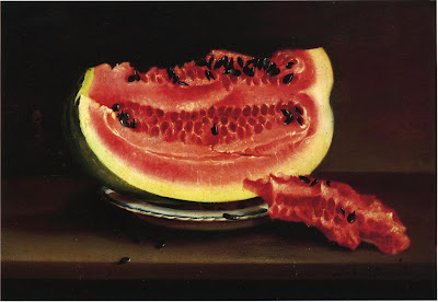 Peale+Still+Life+with+Watemelon+1822 More from our partners: sex' in 'field dick measuring porn
