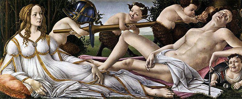 Dirty erotic sex art