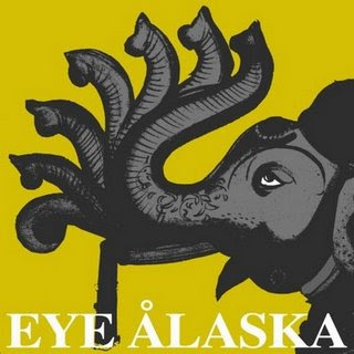 Eye Alaska - Yellow & Elephant