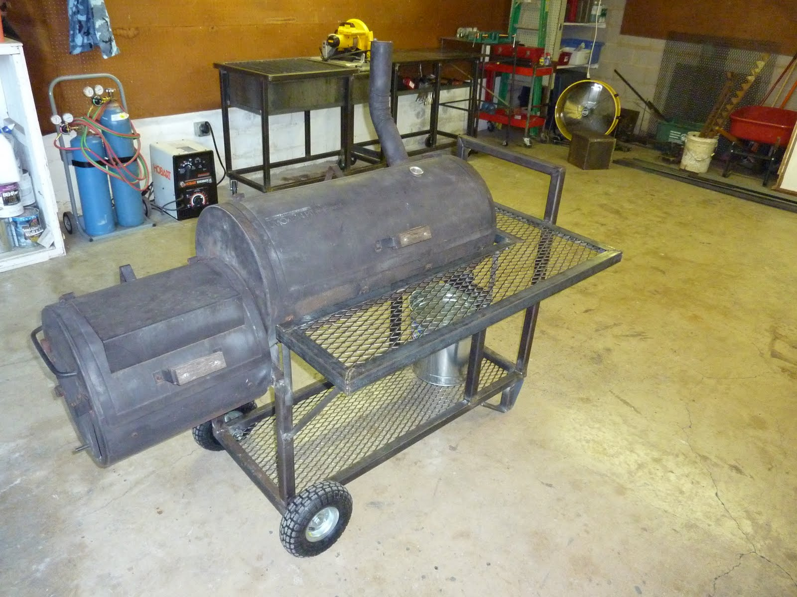 hobby welding projects Have you ever thought about what it would be like to practice the craft of welding professional welders make a living off using their welding skills to he.